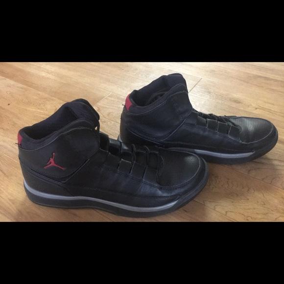 wholesale dealer 8076c 41ca1 Jordan Other - Jordan XC red and black.👟